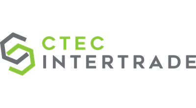 Logo PT CTEC INTERTRADE INDONESIA